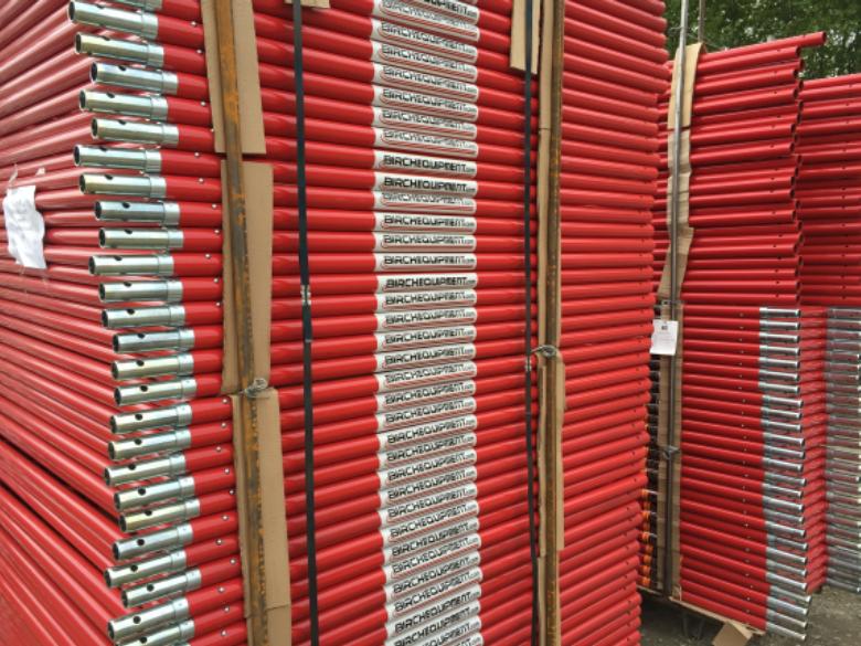 Ladders Planks & Scaffolding
